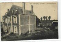1 CPA 41 Loir et cher Veuzen Villa Des Hortensias 1928 pcfravainc171