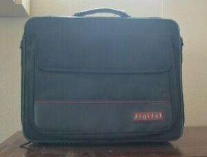Digital Equipment Corporation Laptop Bag Vintage DEC