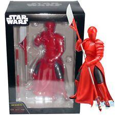 SEGA Star Wars: The Last Jedi - Elite Praetorian Guard - Premium Figure