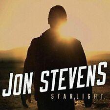 JON STEVENS Starlight VINYL LP BRAND NEW
