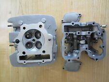 Honda Cylinder Head XL500 XR500 Cilinder Head Cover XR XL Rebuild Good Condition