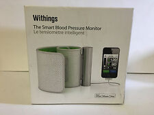 Withings Blood Pressure Monitor (4TH GENERATION APPLE PRODUCTS)