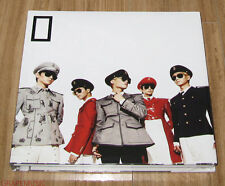 SHINee Everybody 5TH MINI ALBUM K-POP CD + PHOTOCARD SEALED