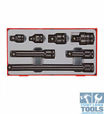 "Teng Tools 13 PCE 1/2"" Drive Impact Accessory Set TT9207A"