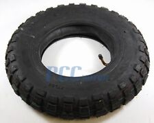 3.50X8 TIRE W/ TUBE HONDA Z50 50 MINI TRAIL MONKEY BIKE I TR16