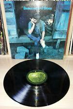LP RINGO STARR - BEAUCOUPS OF BLUES - ITALY - 3C 062-04583 - 1ST