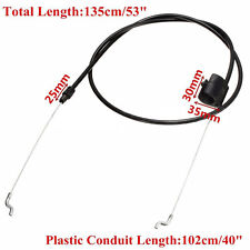 53'' Lawn Mower Cord Throttle Pull Engine Zone Control Cable For MTD SERIES