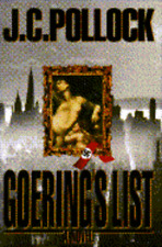 Goering's List by J C Pollock: Used