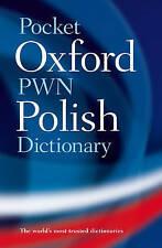 Pocket Oxford PWN Polish Dictionary by Oxford