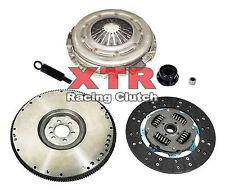 XTR HD CLUTCH PRO-KIT AND FLYWHEEL SET FOR 97-04 CHEVROLET CAMARO CORVETTE 5.7L