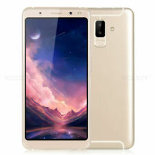 Téléphones mobiles sans marque double SIM, 16 Go