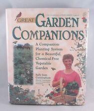 SALLY JEAN CUNNINGHAM - Great Garden Companions: A Companion-Planting System EL