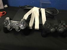 PS3 Slim 320gb w/ 10 Games Bundle**
