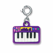 High Intencity Charm It!  KEYBOARD  For Bracelet / Necklace NEW