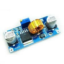 XL4015 DC-DC Buck Converter Step Down Module Power Supply Output 1.23V-36V 5A