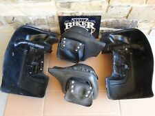 1998 HARLEY FLH ELECTRA GLIDE TOURING VENTED LOWER LEG FAIRING