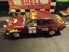 Scalextric Ford Escort Lombard Rally