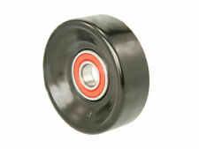 For 2002 Lincoln Blackwood Accessory Belt Idler Pulley 56861GK Pulley -- Smooth