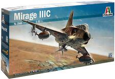 Mirage III C Decals X 6 VERSIONI Interni Dettagliati Kit 1 32 Italeri It2505 MMC