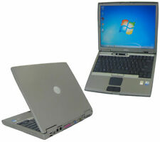 Dell Cheap Laptop Latitude D600 Pentium M 2GB Ram 80GB HDD Serial Parallel-2