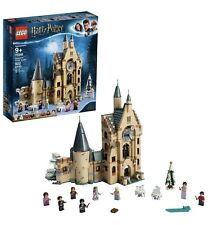 Lego - Harry Potter - Hogwarts Clock Tower - 75948 - New, Sealed in Box
