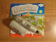 Ferrero Kinder sorpresa Rocascuela plumaroca pen