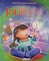 Houghton Mifflin Harcourt Journeys : Common Core Student Edition Volume 5...