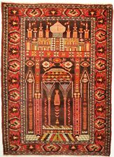 Orientteppich Carpet Teppich handgeknüpft Baluch Afghanistan 138 cm x 100cm NEU