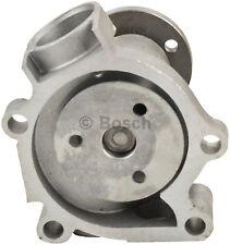 Engine Water Pump Bosch 96007