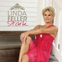 """LINDA FELLER """"STARK"""" CD NEU"""