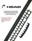 Head Microgel Instinct Grommet Squash grommets bumper guard 285418