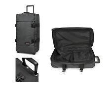 Eastpak Tranverz L black denim 121 L TSA Reise Trolley Koffer Tasche EK63L77H