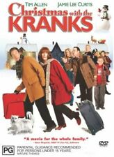 Christmas With The Kranks (DVD, 2005)..REG 4..NEW & SEALED  dvd814