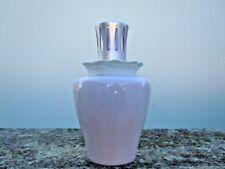 Lampe Berger Paris Artoria porcelaine Limoges Made in France