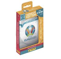 Panini Euro 2020 Tournament Edition Stickers - Pocket Tin