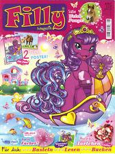 Filly Magazin 08/2017