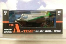 Greenlight GMC Vandura Van 1983 A Team 86515 1/43