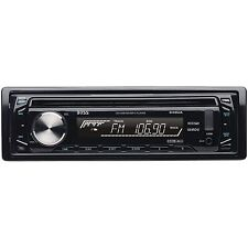 BOSS 648UA(R.B) Single-DIN MP3 Player Receiver With Aux Input