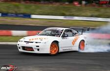 Byba Kits style V2  Side Skirts fit to  Nissan 200sx S13