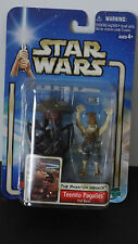 Figurine Star Wars - Collection 2 - Teemto Pagalies - 2002 - neuf  - Hasbro