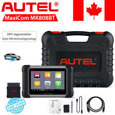 Autel MaxiCom MK808BT Auto Diagnostic Tool Code Scanner Upgrade of MK808 MX808