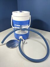 Cryo Cuff Cooler, Hose and Insulator Disc Aircast Gravity Fed - NO CUFF