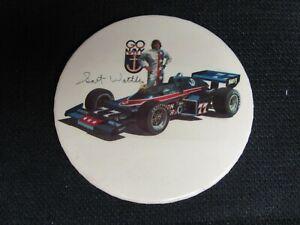 CD/_3238-C #4 Salt Walther 1976 Daytona 500   1:64 Scale DECALS