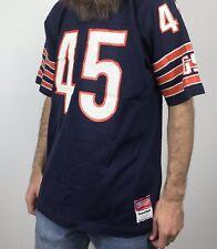 Vintage 80s Sand Knit Jersey Size XL 45 Gary Fencik NFL Chicago Bears McGregor