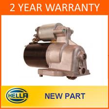 Genuine HELLA Starter Motor - FORD Mondeo Mk1 Mk2 Mk3 1.8 2.5 V6 1994-2007 1.4kW