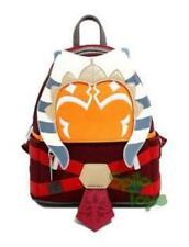 LoungeFly Ahsoka Mini Backpack Star Wars The Mandalorian