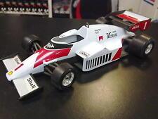 McLaren MP4/2 1986 1:24 #1 Alain Prost