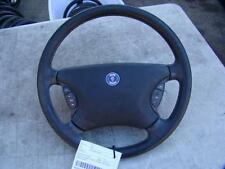 SAAB 9 3 STEERING WHEEL 06/98-09/02