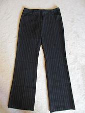 PANTS - XOXO - Black Pin Stripes - Casual Pants - Junior's - Sz 7
