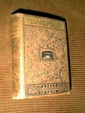 The Longfellow Birthday Book 1881 HC